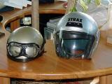 レンタルバイクヘルメット